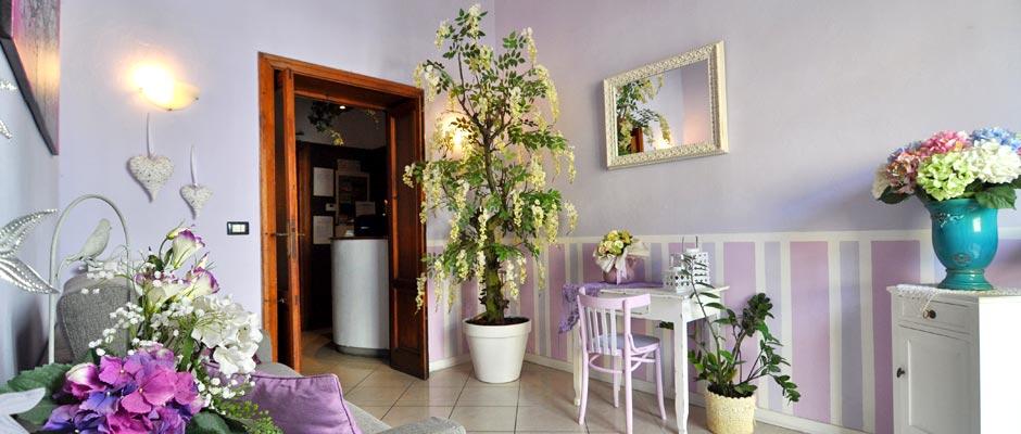 Hotel albachiara 2 stelle a viareggio - Bagno viareggio tariffe ...